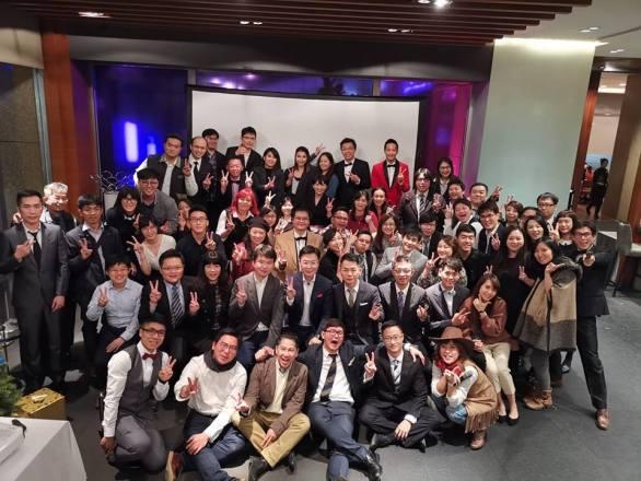 Digital River_美商亞太數位潮流科技有限公司台灣分公司 環境照