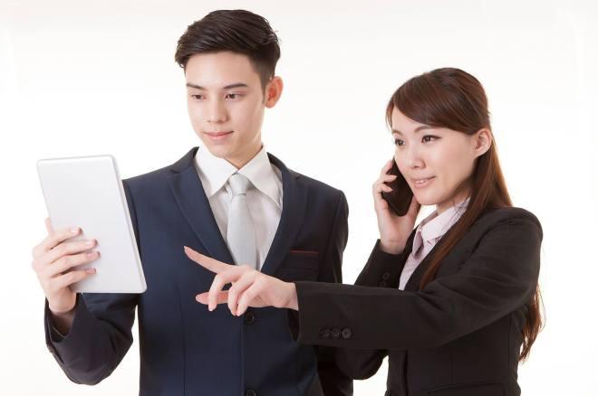 橋星廣告製作有限公司 【工商平面圖庫拍攝】