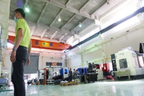 PMC_財團法人精密機械研究發展中心 環境照