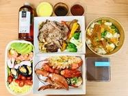 摩爾證券投資顧問股份有限公司 【不定時免費提供之五星級飯店的午餐】