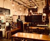 Ville Cafe_立言商行 【VILLE CAFE 3F】