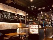 Ville Cafe_立言商行 【VILLE CAFE 1F】