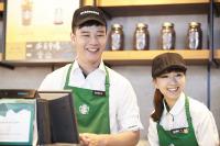 Starbucks _悠旅生活事業股份有限公司 【樂在工作】