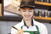 Starbucks _悠旅生活事業股份有限公司 【寫杯祝福】