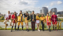 DHL_台灣敦豪供應鏈股份有限公司 【DHL 年輕有活力的團隊】