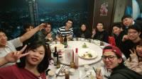 台灣薩莉亞餐飲股份有限公司 【一年一度的尾牙】