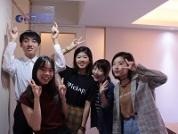 台灣愛歐達股份有限公司 【台灣辦公室成員】