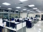 典暉科技股份有限公司 環境照