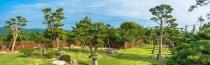 丞石建築機構_誠泰開發有限公司 【【先生的園】是丞石建築專屬的園藝空間,提供建案中所有的樹木規劃,不只為家園找一棵樹,也為樹找一個家。在這陽明山的一隅世外桃源,種植著一株株黑松、真柏、羅漢松與百日紅等夢想名樹,最終將歸於建築。】