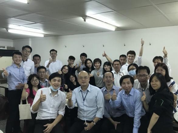 君安證券投資顧問股份有限公司 【平時聚餐】