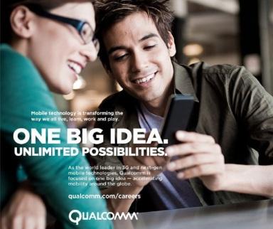 Qualcomm Semiconductor Corporation_高通半導體有限公司 環境照