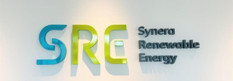 上緯新能源股份有限公司 環境照