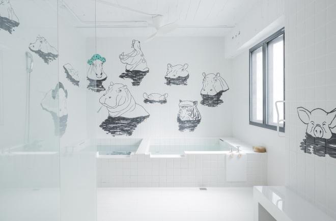 名寓有限公司 【蔥澡溫泉澡堂】