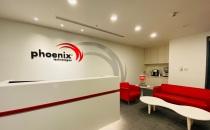 PHOENIX TECHNOLOGIES INC_美商費尼克斯有限公司台灣分公司 環境照