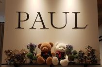 PAUL 法國保羅麵包甜點餐廳_豪宬企業股份有限公司 環境照