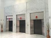 商積股份有限公司 【公司大樓Lobby電梯】