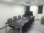 商積股份有限公司 【內部辦公環境(會議室)】