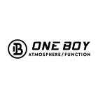 One Boy_卓昱有限公司