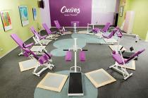 curves女性專用30分鐘健身中心_韻智股份有限公司 環境照