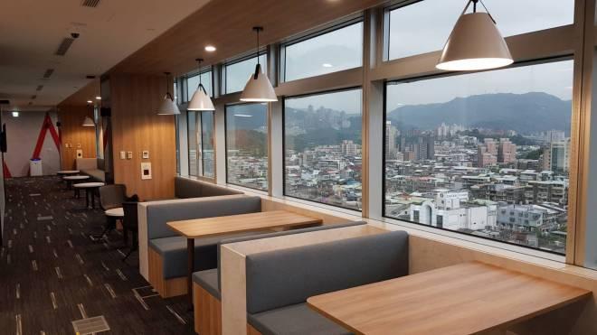 擎亞電子股份有限公司 【Dining Area 】