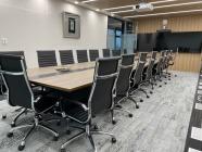 擎亞電子股份有限公司 【Meeting Room】