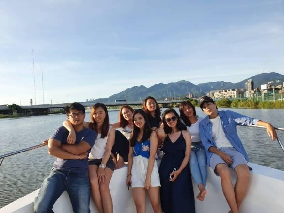 Quiksilver Retail Taiwan_閃銀有限公司 【員工旅遊!】