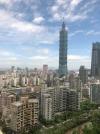 Quiksilver Retail Taiwan_閃銀有限公司 【辦公室望出去的風景】
