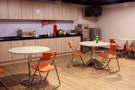 美好購物ViVa TV_ 美好家庭購物股份有限公司 【享用午餐follow時事的休憩室】