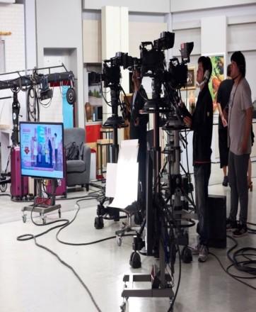美好購物ViVa TV_ 美好家庭購物股份有限公司 【攝影棚現場】