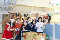 美好購物ViVa TV_ 美好家庭購物股份有限公司 【聖誕特使到你家】