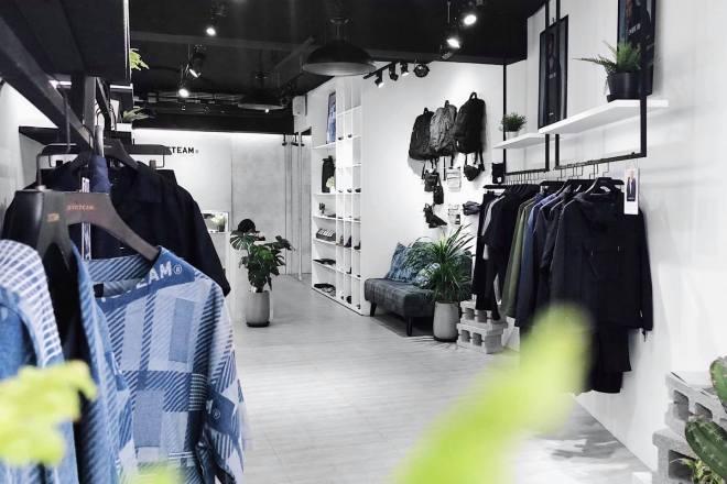 服部創意有限公司 【【棨司創意】 品牌DYCTEAM SELECT 敦南店】