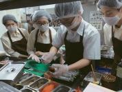 日商_台灣上都餐飲股份有限公司 【完善的教育訓練及升遷制度】
