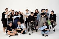 捷喜多媒體數位股份有限公司 【JUKSY的員工,由一群青春有活力、熱情、好奇、有創意、愛搞怪、平均不到28歲的成員構成】