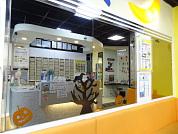 親辰牙醫診所 【一樓候診區域】