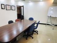 立達國際徵信有限公司 【業務外務專員會議室】