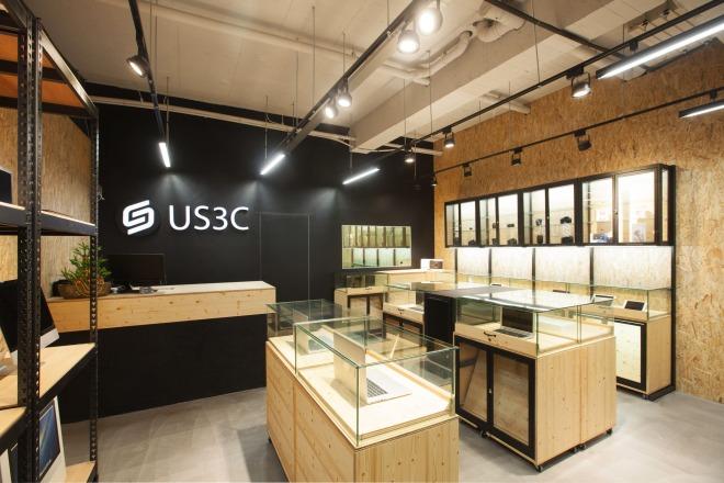 US3C_優勢科技股份有限公司 【台中英士店】