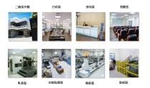 南台彩藝印刷廠股份有限公司 環境照