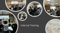 InvenSense Inc_應美盛股份有限公司 【豐富的在職訓練課程】