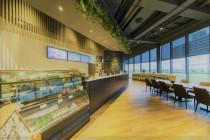 Advantech_研華股份有限公司 【員工餐廳、咖啡廳皆備】