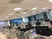 銓鍇國際股份有限公司 【明亮整潔的辦公環境】