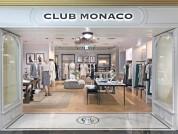 香港商俊思海外有限公司台灣分公司 【簡約都會風格Club Monaco】