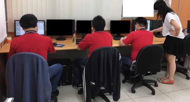 非石實業股份有限公司 【教育訓練】