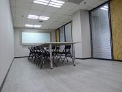 久竔有限公司 【【台北總公司】會議室】