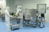 聯合生物製藥股份有限公司 【清潔舒適之作業環境】