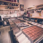 coco Brownies_可可凱洛有限公司 環境照