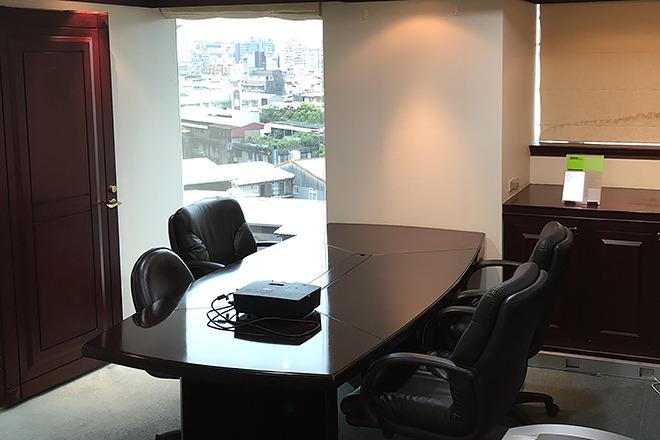 智域國際股份有限公司 【會議室】