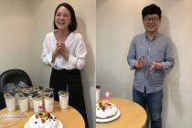 智域國際股份有限公司 【慶生,請保留第三個願望在您心裡!】