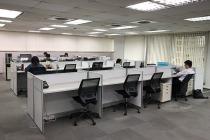 智域國際股份有限公司 【辦公室一景】