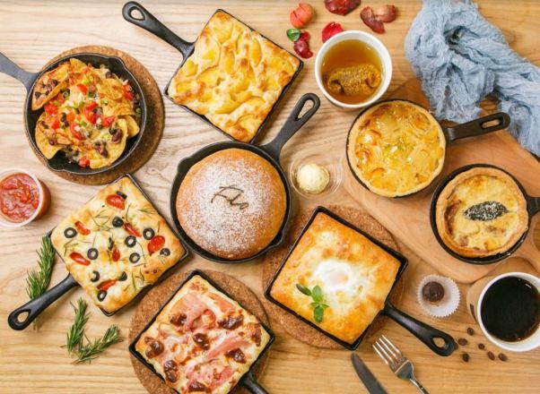 福利麵包食品有限公司 【FLO產品照】