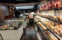 福利麵包食品有限公司 【福利麵包街邊店工作環境】